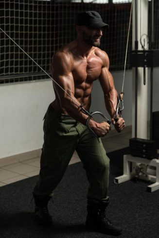 Top 5 Best Chest Exercises