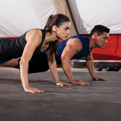 Bodyweight Exercise to Build Strength and Size