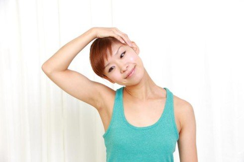 Neck Stretching Routines to Avoid Injury, Reduce Stress, and Feel Better