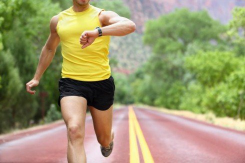 Fartlek Training to Improve Endurance and Variety