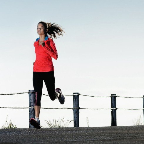 Long Slow Distance for Endurance and Weight Loss