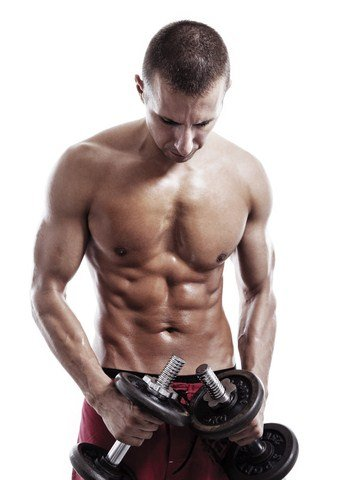 5 Steps to Ripped Abs