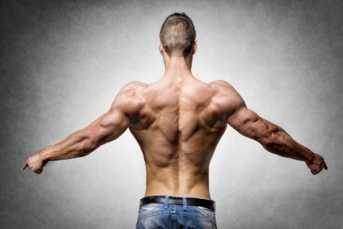 Home Back Workout to Build Your V and Your Strength