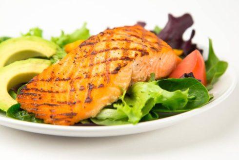 Salmon Fish Benefits