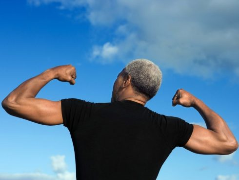 Aging and Muscle Loss