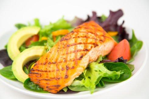 Fatty Fish for Heart Health