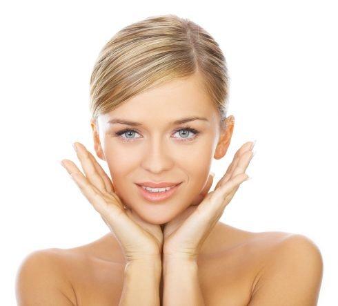 Healthy Skin for Body Wellness