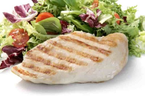 Lean Protein Chicken